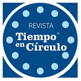 Revista Tiempo en Círculo logo