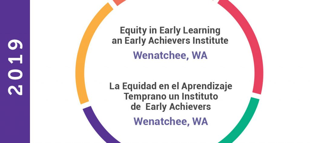 2019 Wenatchee Institute