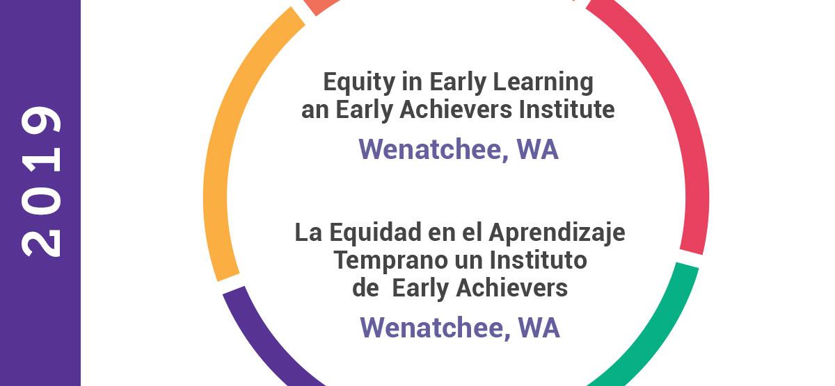 2019 Wenatchee Institute