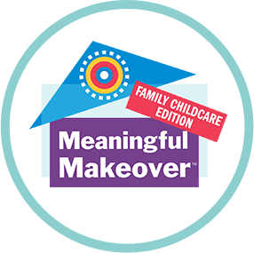 Meaningful Makeover logo
