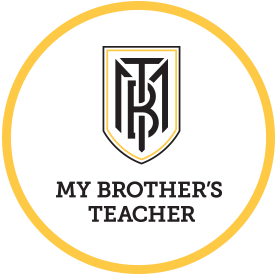 My Brother's Teacher (MBT) Logo