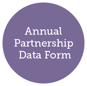 annual partnership data form title